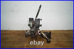 038145702Gv Turbo Avf VW Golf Sharan Seat Skoda Octavia 1,9TDI 96KW 130PS