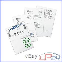 1x CATALYSEUR AUDI A3 8P 1.9 2.0 TDI +16V 2003-2013