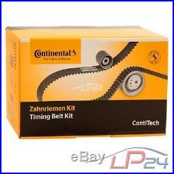 1x Contitech Kit De Distribution Audi A3 8p 03-13 A4 8k B8 07- A5 8t 2.0 Tdi