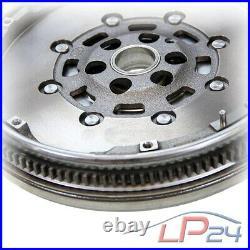 1x LUK KIT DEMBRAYAGE+VOLANT BIMASSE VW GOLF 6 5K 2.0 TDI 10.08-10.08