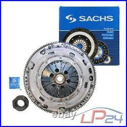 1x SACHS KIT D'EMBRAYAGE + VOLANT MOTEUR BI-MASSE VW PASSAT 3C 1.6 2.0 TDI 09-10
