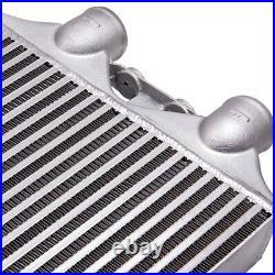 382x377x60mm Intercooler pour Seat Sport Ibiza Skoda Fabia VW Polo 1.9 TDI