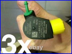 3x Injecteur Audi Seat Skoda VW 1.2 Tdi Delphi 03P130277 Cfwa 28231462