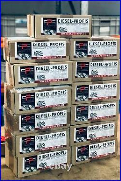 4 X Buse Pompe Unité 0414720404 VW Seat Audi Skoda 2,0 Tdi Bkd 03G130073G GX