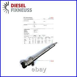 4 X Injecteur 03L130277B Siemens VW Moteur Caya 1,6 Tdi CONTINENTAL Audi Skoda