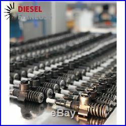 4xBosch Buse Pompe Unité Pde 0414720215 038130073AG VAG 1,9TDi 1,4TDi Injecteur