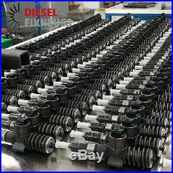 4x Bosch Buse Pompe Unité Pde 0414720039 038130073al VAG 1,9tdi Asz Arl Avf
