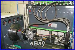 4x Buse Pompe Unité 0414720404 VW Seat Audi Skoda 2,0 Tdi Bkd 03g130073g GX