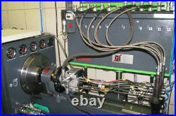 4x VW 2.0 Tdi 103KW Bkd Blb Lpp Bmm Pompe Buse Élément 03G130073G Remis à Neuf