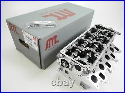 AMC Culasse Complet Prêt Pour L'Installation Audi VW Skoda Seat 2,0l 16V Tdi Cr