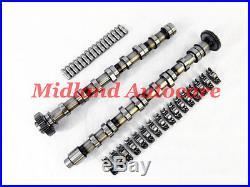 AUDI TT Q3 Q5 2.0 TDI Diesel rampe commune Arbre à Cames Moteur poussoirs