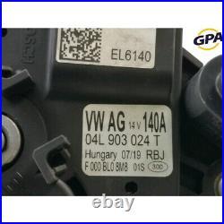 Alternateur occasion SEAT LEON X-PERIENCE 2.0 TDI 4X4 FAP réf. 04L903024T 412237