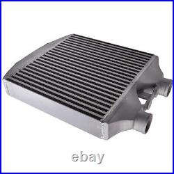 Aluminio Intercooler pour Seat Ibiza Skoda Fabia VW Polo 1.9TDI 382x377x60 mm