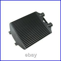 Aluminium Intercooler Refroidissement Pour Skoda Fabia VRS Seat VW Polo 1.9TDI