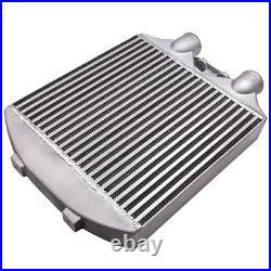 Aluminium intercooler pour Seat Ibiza Skoda Fabia VW Polo 1.9TDI 532x377x87mm