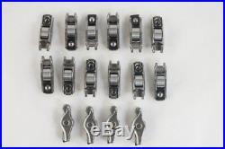 Arbre à Came Poussoirs Culbuteurs Kit pour Audi A3 A4 A5 A6 2.0 Tdi Diesel Rampe