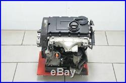 Audi A3 Seat Leon Skoda VW Golf 5 Touran 1t 2.0 Tdi 16v 140 Cv Bkd Moteur 155