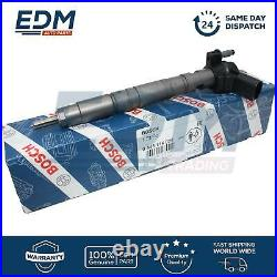 BOSCH Fuel injecteur pour Audi Seat Skoda VW 2.0TDI 03L130277 0445116029 Genuine