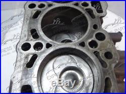 Bloc-moteur Vilebrequin Piston Bielle BKC 1,9 TDI A3 Altea Altea XL Leon Toledo