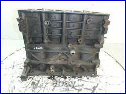 Bloc-moteur Vilebrequin Piston Bielle Leon Bora Polo de Golf 1,9 TDI ASZ DE26286