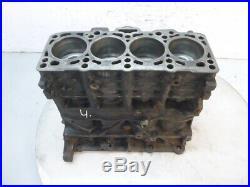 Bloc-moteur Vilebrequin Piston Bielle Polo Sharan 1,9 TDI ASZ Baugleich mit ARL