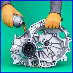Boite De Vitesses 1.9tdi Jcr Gqq Jcs Hnv Lfz Ggu Skoda Audi Seat Vw