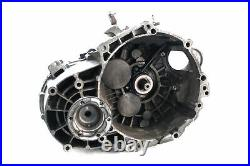 Boîte de vitesses manuelle 6 Vitesses VW Audi Seat Skoda 2,0 TDI HDV JLU 02Q3000