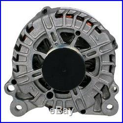 Bosch Alternateur Audi A4 B8 A5 Sportback A6 C6 avant Q5 8r 2.0 Tdi Tg14c043