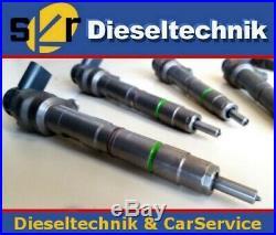 Bosch Injecteur 0445116030 Injecteur VW Audi Seat Skoda 2.0 Tdi 0986435360