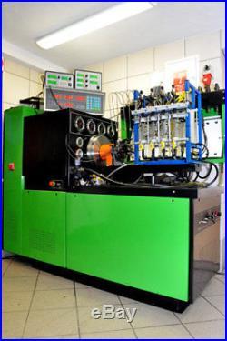 Bosch Injecteur Buse Pompe Unité Pde 0414720039 038130073al VAG 1,9tdi Asz Arl