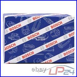 Bosch Kit De Distribution+pompe À Eau Audi A3 8p 2.0 Tdi 08-10