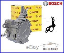 Bosch Original Pompe À Vide De La Pompe À Vide avec joint Audi A3 A4 1.4 1.9 TDI