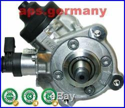 Bosch Pompe à Haute Pression Audi Q5 (8R) 2.0 Tdi Quattro 0445010508
