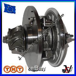 CHRA cartouche turbo 24H00 756062 03G253019H 03G253014J Seat Leon 2.0 TDI 140 cv