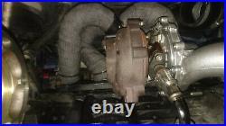 COLLECTEUR TDI 16v BKD GTB1756VK GTB2260VK 4 en 1 AUDI VW SEAT SKODA MANIFOLD