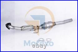 Catalyseur AUDI A3 1.9 TDi (AHF ASV ASZ) 1/97-2/01