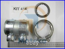 Catalyseur AUDI A3 2.0TDi Mk. 2 (BKD AZV) 5/03