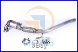 Catalyseur VW TOURAN 2.0TDi (BKD AZV) 8/03