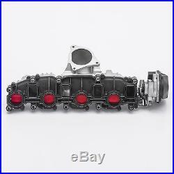 Collecteur 2.0 Tdi Cr +moteur Vdo Audi A3 A4 A6 Vw Passat Golf Produit Top