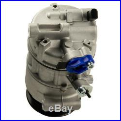 Compresseur Climatisation pour Seat Leon 1P1 Skoda OCTAVIA YETI 1.4 1.6 1.9 TDI