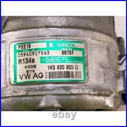 Compresseur de climatisation occasion AUDI A3 SPORTBACK 2.0 TDI FAP réf. 1K08208