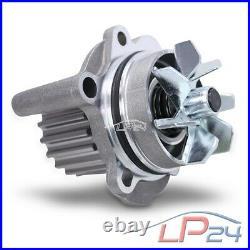 Contitech Kit De Distribution + Pompe Eau Audi A3 8p 2.0 Tdi 06-13
