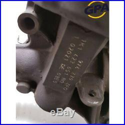 Crémaillère occasion 1K1423055 MX AUDI A3 2.0 TDI 16V 710227268
