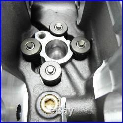 Culasse AMC Prémontées + Écrou + Joint de Culasse Reinz 1 Trou 2,0 Tdi