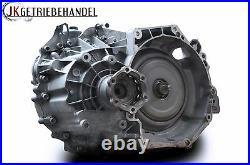 DSG Getriebe 6-GANG/DQ250 VW Seat Skoda Audi 2.0 Tdi LTE