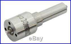 DSLA150P1043 pour 1.2 1.4 1.9 2.0 2.5 Tdi 2V +50% Tuning Buse Pompe Injecteur