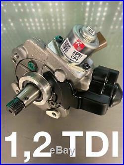 Delphi 1.2 Tdi 03P130755 Pompe à Haute Pression Seat Ibiza 28260092 28334239