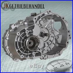 Échange Getriebe Audi A3 8L1 1.9 Tdi 6-Gang Erf