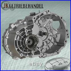 Échange Getriebe Skoda Fabia Rs 6Y2 96kW 131PS 1.9 Tdi 6-Gang Hds