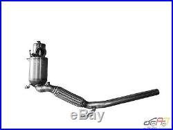 FAP pour VW Polo 1.2 Tdi Cfwa Caya Cayb Cayc 2009- 6R0254700EX Mx Ax Dx Px Qx